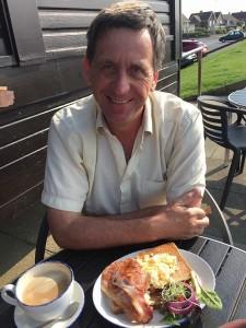 Breakfast with Joe 1