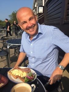 Breakfast with Joe 2