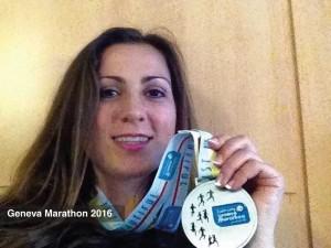 Geneva Marathon 1